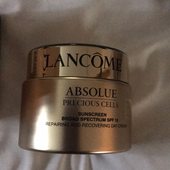 Lancome Other - Precious cells absolute